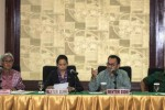 MAFIA MIGAS : Menteri ESDM Minta Polemik Komentar SBY Soal Mafia Migas Dihentikan