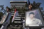 Jokowi Akui Belum Tuntaskan Kasus Pelanggaran HAM Berat