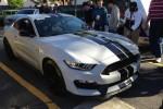 Ford Shelby GT350R. (Autonews.com)