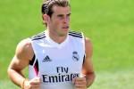 Performa pemain Real Madrid Garteh Bale akhir-akhir ini dinilai kurang maksimal. Ist/dok