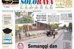 Halaman Soloraya Harian Umum Solopos edisi Rabu, 27 Mei 2015