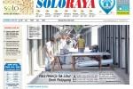 Halaman Soloraya Harian Umum Solopos edisi Selasa, 19 Mei 2015