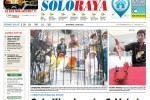 Halaman Soloraya Harian Umum Solopos edisi Senin, 25 Mei 2015