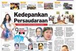Harian Jogja Hari Ini Edisi Jumat Legi, 22 Mei 2015 (JIBI/Harian Jogja/dok)