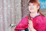 Heechul Suju jadi tokoh Anna (Sbs.com.au)