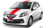 Honda Brio. (Honda-indonesia.com)