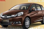 Honda Mobilio S. (Honda-indonesia.co.id)