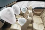 Ilustrasi Airbag mobil. (Responsejp.com)