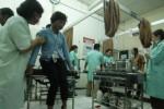 Ilustrasi aktivitas perawatan medis di RS Panti Waluyo (JIBI/Solopos/Dok.)