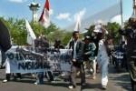 Ilustrasi demonstrasi mahasiswa Unissula Semarang (JIBI/Solopos/Antara/R. Rekotomo)