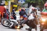 Angka Kecelakaan di Bantul Turun
