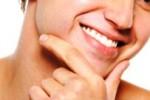 Ilustrasi kulit muka tanpa jenggot dan kumis (health.howstuffworks.com)