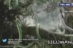 Ilustrasi siluman ular (Youtube.com)