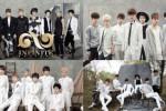 Infinite dan Romeo (Koreaboo)