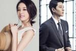Jiyeon T-ara dan Lee Dong Gun (Soompi.com)