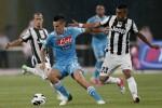 Laga Juventus vs Napoli akan menjadi pertarungan penuh gengsi bagi Napoli maupun Juventus. Ist/dok
