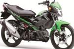 Kawasaki Athlete Pro (Liputan6.com)