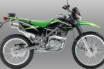 Kawasaki KLX 150L (Kawasaki-motor.co.id)