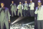 KONSER MUSIK : Mengenang Stephen Gately, Ronan Keating Boyzone Menangis
