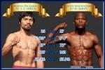 Manny Paquino vs Mayweather (Mightyfighter.com)