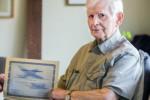Anthony Brutto, kakek 94 tahun yang baru lulus kuliah (wfmynews2.com)