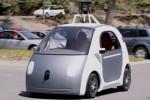 Mobil Google Self Driving. (Usatoday.com)