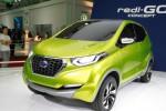 Mobil konsep Datsun Redi-Go (Indianautosblog.com)