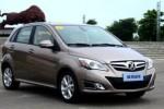 Mobil listrik BAIC E 150EV. (Carnewschina.com)
