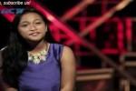 Nadira di babak The Chairs X Factor Indonesia musim kedua (Youtube.com)