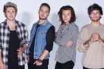 One Direction formasi baru (Mtv.co.uk)