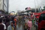 PASAR JOHAR TERBAKAR : Revitalisasi Pasar Johar Akan Sesuaikan Aspek-aspek Cagar Budaya
