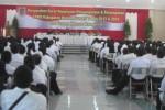 PUNGUTAN LIAR KLATEN : Duh, Berdalih Syukuran CPNS K-2 Klaten Ditarik Rp3 Juta/Orang