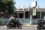 Kondisi Puskesmas Gatak, Sukoharjo, yang baru setengah jadi. Rencananya penyelesaian pembangunan dilakukan tahun ini. Foto diambil Senin (18/5/2015). (Moh. Khodiq Duhri/JIBI/Solopos)