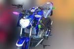 Spyshot Yamaha Vixion Advance. (Motorblitz.com)