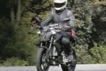 Spyshot motor kerja sama BMW TVS. (indianautosblog.com)