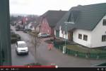 Suara misterius terdengar di langit Jerman (Istimewa/Youtube)