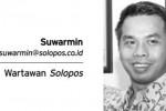 Suwarmin (Dok/JIBI/Solopos)