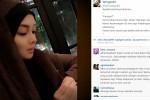 Terry Putri pamer foto berhijab (Istimewa/Instagram)