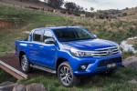 Toyota Hilux Revo (Autoblog.com)