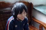 Xie Shisheng (Dailymail.co.uk)