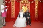 KISAH CINTA : Setelah 70 Tahun Menikah, Pasangan Ini Gelar Upacara Pernikahan