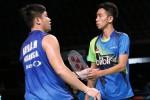 Ade/Wahyu Lolos ke Babak Kedua (Badmintonindonesia)