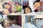 Bocah lima tahun ini meninggal usai menyumbangkan ginjal bagi sang Ibu (Chinadailya.com)