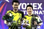 Tontowi/Lilyana diharapkan merebut gelar juara dunia (Badmintonindonesia.org)