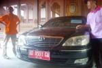 MOBIL DINAS EKS JOKOWI : Harga Limit Toyota Camry Eks Jokowi Rp158 Juta
