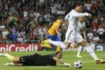 Juventus vs Real Madrid (Reuters)
