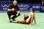 Daftar Pemain Bulu Tangkis Indonesia di SEA Games (Badmintonindonesia.org)