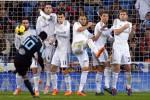 Madrid saat menghadapi Espanol beberapa waktu lalu. Ist/dok