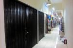 E-RETRIBUSI : Bakul Pasar Ngudi Rejeki Gilingan Minta Penarikan Retribusi Tetap Harian