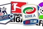 Liga Eropa Sabtu malam ini kembali bergulit dan disiarkan sejumlah tv. Ist/dok